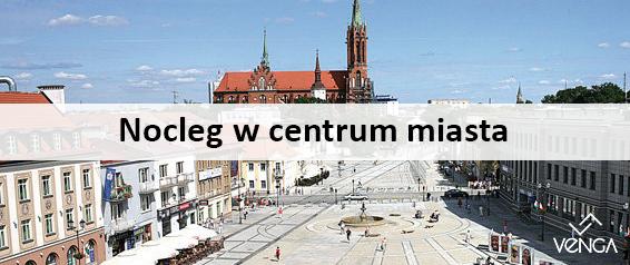 Nocleg Białystok