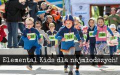 Zawody biegowe dla dzieci