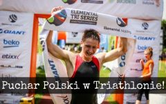 Elemental Tri Series - Puchar Polski w Triathlonie