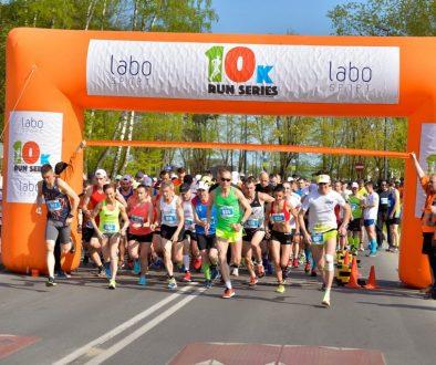 BIEG NA 10 KM
