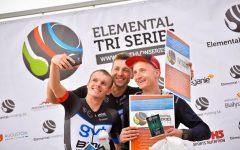Elemental Triathlon Series