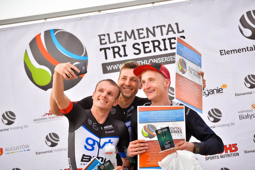 Elemental Triathlon Series