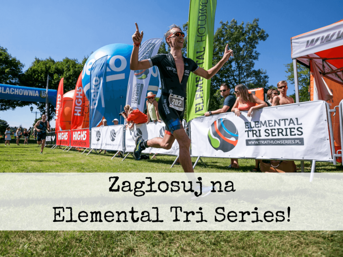 elemental tri series