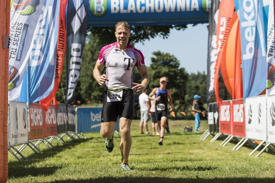 triathlon blachownia