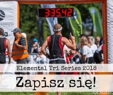 elemental triathlon