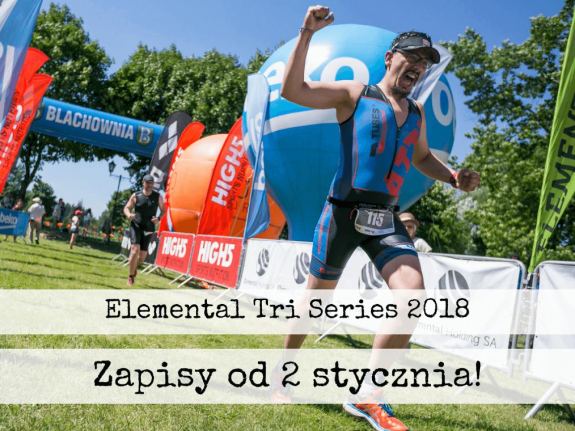 elemental triathlon