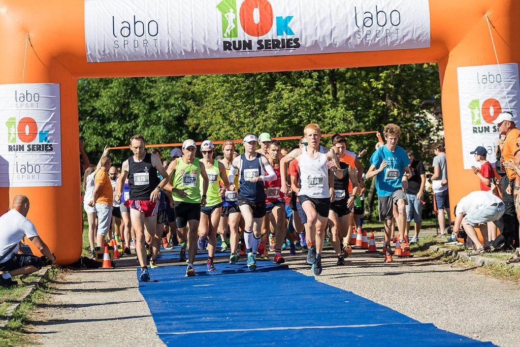 bieg 10 km olsztyn