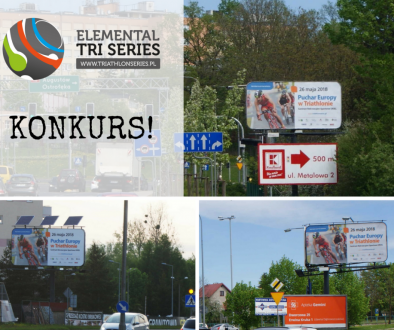 puchar europy triathlon olsztyn