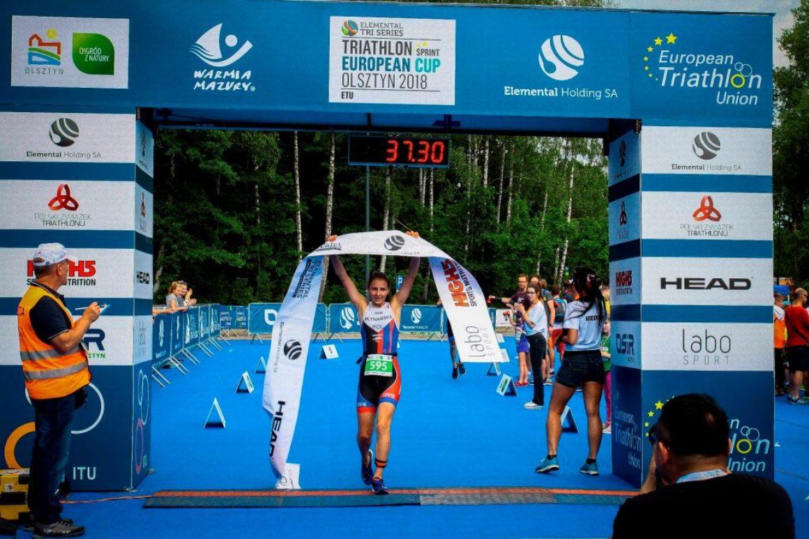 puchar polski triathlon