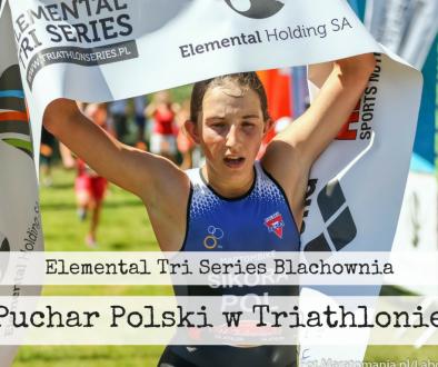 puchar polski w triathlonie