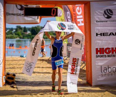 triathlon białystok
