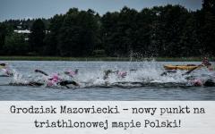 grodzisk mazowiecki triathlon