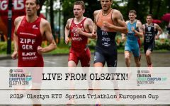 Puchar Europy w Triathlonie