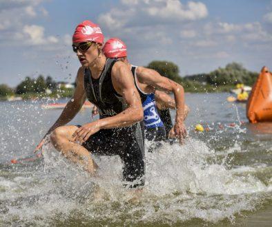 mistrzostwa polski triathlon białystok