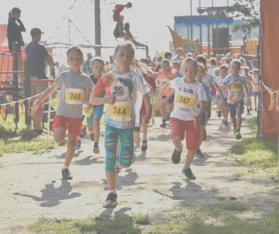 Odwołanie biegów dziecięcych Elemental Kids 2020-2